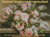 Diamond Painting Boeket 30x40cm_