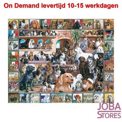 On Demand Diamond Painting 0016