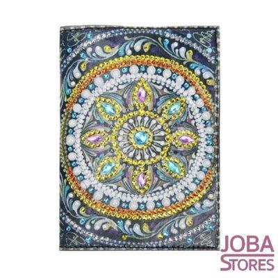 Diamond Painting Passport Folder 02