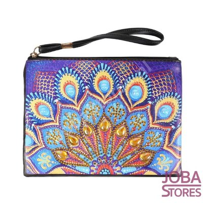 Diamond Painting Large pouch 02