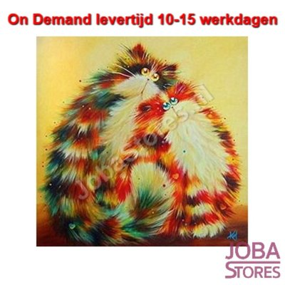 On Demand Diamond Painting 1577