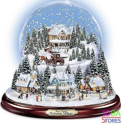 OP=OP Diamond Painting Snowglobe 40x40cm *Kerst Tip*