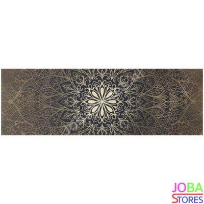 OP=OP Diamond Painting Mandala 01 60x180cm